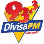 Rádio Divisa-Logo