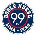 Radio Doble Nueve-Logo
