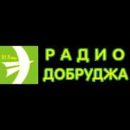 Radio Dobrudja-Logo
