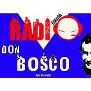 Radio Don Bosco Ragusa-Logo