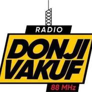 Radio Donji Vakuf-Logo
