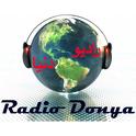Radio Donya-Logo
