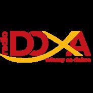 Radio DOXA-Logo