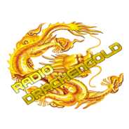 Radio Drachengold-Logo