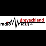 Radio Dreyeckland-Logo
