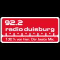 Radio Duisburg-Logo