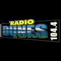 Radio Dunes-Logo