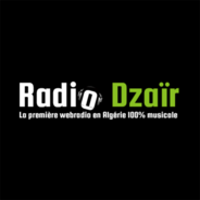 Radio Dzair-Logo