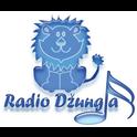Radio Džungla-Logo