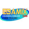 Rádio Ebamix-Logo