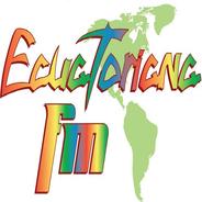 Radio Ecuatoriana FM-Logo