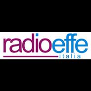 Radio Effe Italia-Logo