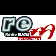 Rádio Elvas-Logo