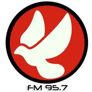 Radio Emanuel 95.7-Logo