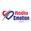 Radio Emotion 104.9-Logo