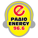 Radio Energy 96.6-Logo