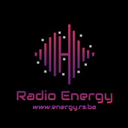 Radio Energy Balkans-Logo