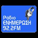 Radio Enimerosi-Logo