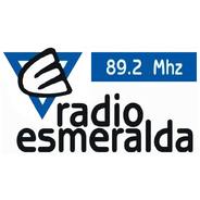 Radio Esmeralda-Logo