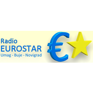 Radio Eurostar-Logo