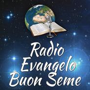 Radio Evangelo Buon Seme-Logo