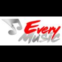 Radio Every Music-Logo