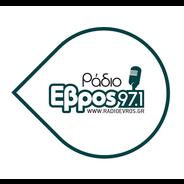 Radio Evros-Logo