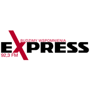 Radio Express 92.3 FM-Logo