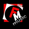 Radio FM Music-Logo