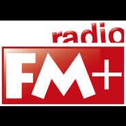 Radio FM+-Logo