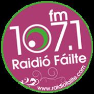 Raidió Fáilte-Logo