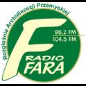 Radio Fara-Logo