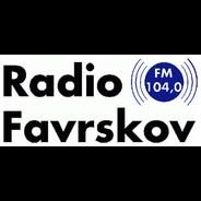 Radio Favrskov-Logo