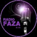 Radio FAZA 97.1-Logo