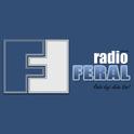 Radio Feral-Logo