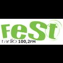 Radio FEST-Logo