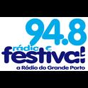 Rádio Festival-Logo