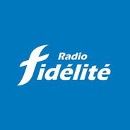 Radio Fidélité-Logo