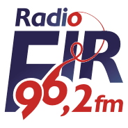 Radio Fir 96.2-Logo