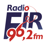Radio Fir 96.2-Logo