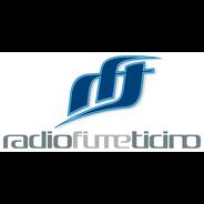 Radio Fiume Ticino-Logo