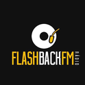 Rádio Flash Back FM-Logo