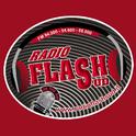 Radio Flash Sud-Logo