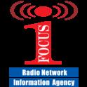Radio Focus-Logo