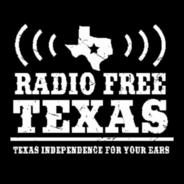Radio Free Texas-Logo