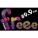 Radio Freee-Logo