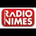 Radio Nîmes-Logo
