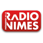 Radio Fréquence Nîmes-Logo