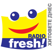 Radio Fresh!-Logo