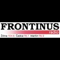 Rádio Frontinus-Logo